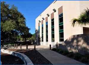 Santa Fe College Fine Arts Hall - Gainesville