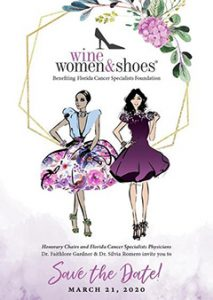 Wine Women Shoes Naples Florida 2020