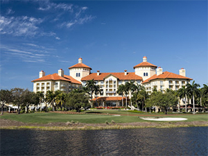Ritz-Carlton Golf Resort - Naples