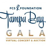 Tampa Bay Gala Virtual Event logo 2020