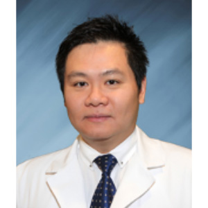 Dr. Jay Wang, MD Sole Man