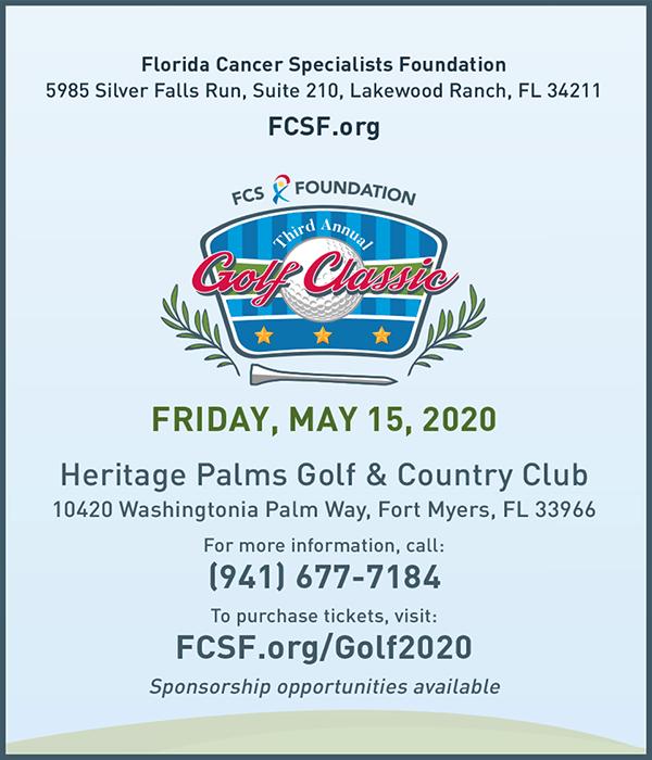 Golf Classic Invite 2020 graphic