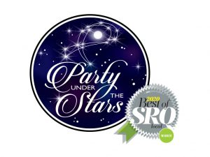 Party Under the Stars 2021