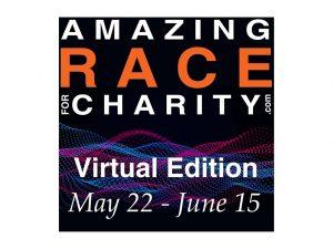 Amazing Race Virtual Event 2020