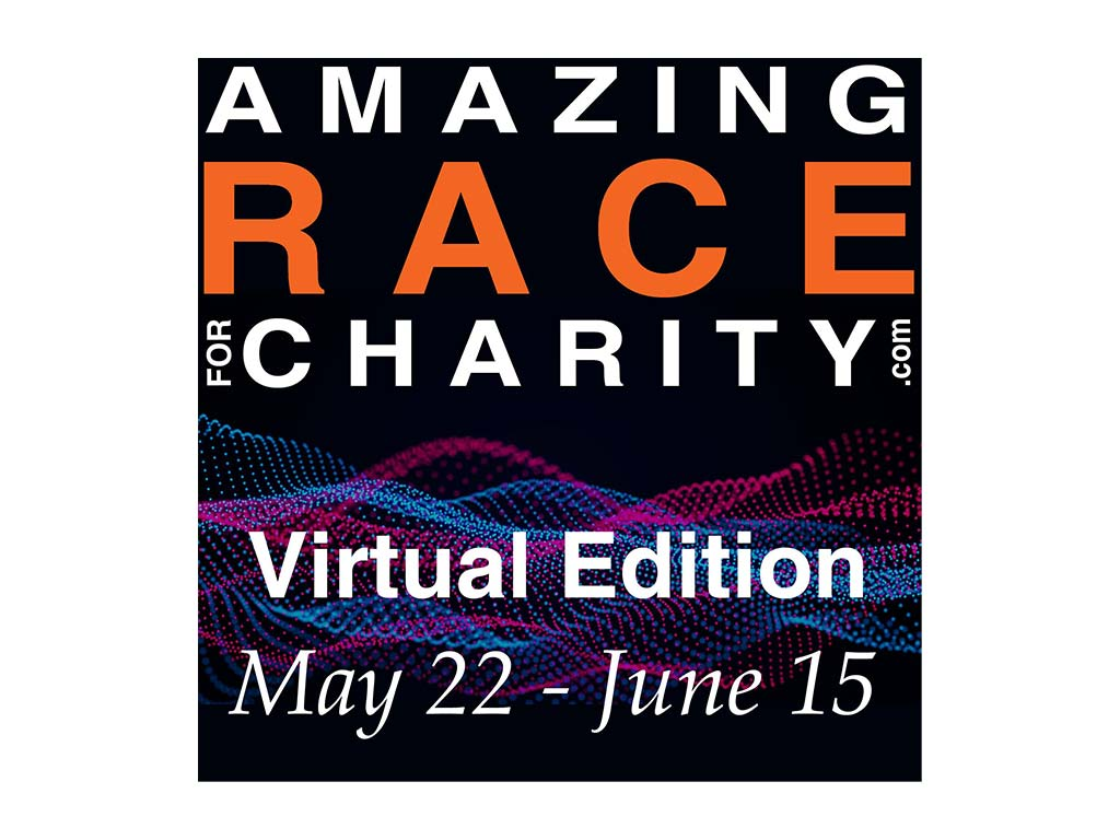 Amazing Race Virtual Event 2020