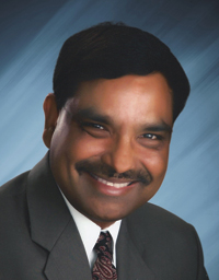 Dr. Kottapurath K. Kunjumoideen