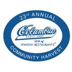 Columbia Community Harvest 2020