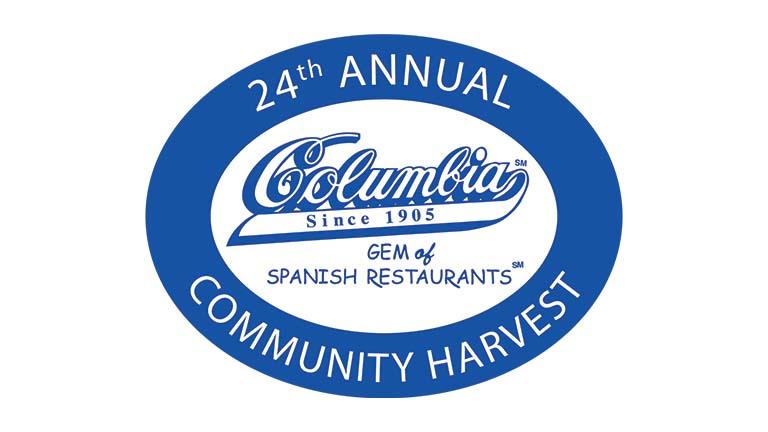 Columbia 24th Community Harvest