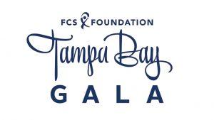 Tampa Bay Gala 2022 logo